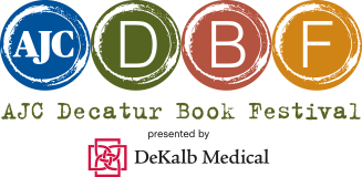 decatur book festival 2015